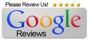 Give us a review on Google for an additional 10% off your next services.